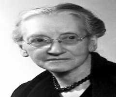 Alva Myrdal Biography Life Interesting Facts