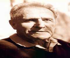 Arthur Leslie Lydiard