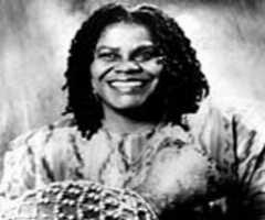 Bernice Johnson Reagon