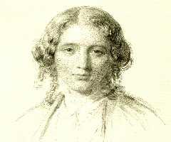 Caroline Jones Chisholm