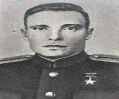 George Abramovich Koval
