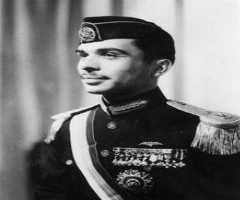 Hussein bin Talal