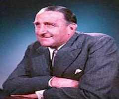 J. Arthur Rank, Baron Rank