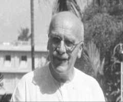 J.B.S. Haldane