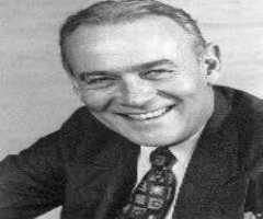 J. Howard Marshall II