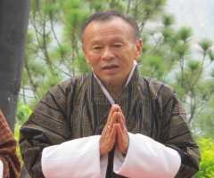 Jigme Thinley