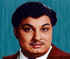 M G Ramachandran