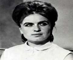 Marina Oswald Porter