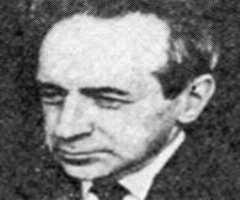 Roy Harrod