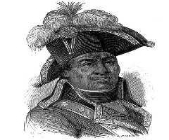 Toussaint Louverture