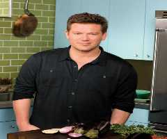 Tyler Florence