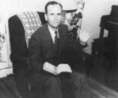 William M. Branham