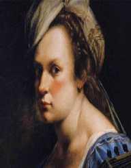 Artemisia Gentileschi Biography, Life, Interesting Facts