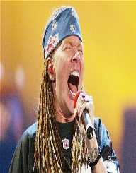 Axl Rose Biography, Life, Interesting Facts