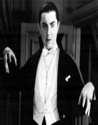 Bela G. Lugosi