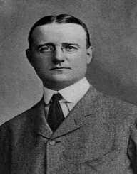 Bertie Charles Forbes