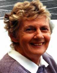 Betty Cuthbert