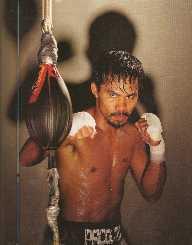 Bobby Pacquiao
