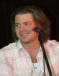 Brad Kane