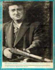 Brendan Francis Behan