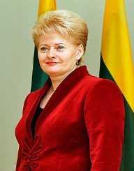 Dalia Grybauskait