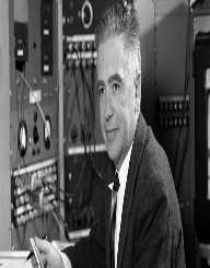 Emilio Gino Segrè