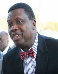 Enoch Adeboye
