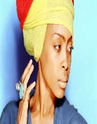 Erykah Badu Biography Life Interesting Facts
