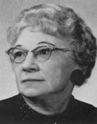 Eva Hart