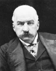J.P. Morgan Jr.