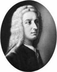 James Oglethorpe