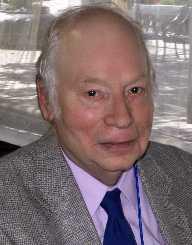 James Rainwater
