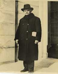 John Davis Long