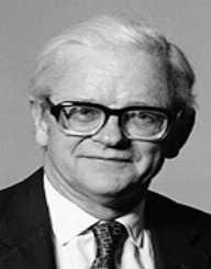 John Kendrew