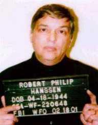 Robert Philip Hanssen