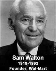 Sam Walton Biography Life Interesting Facts