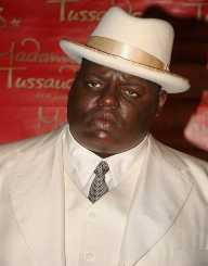 The Notorious B. I. G.