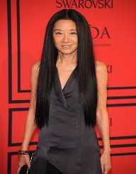 Vera Wang Biography Life Interesting Facts