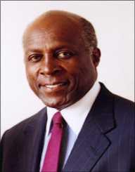 Vernon Jordan Jr.