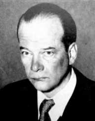 Wassily Leontief