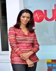 Zeinab Badawi