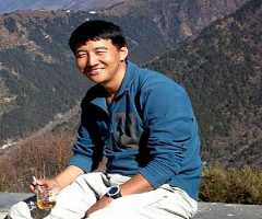 Babu Chiri Sherpa