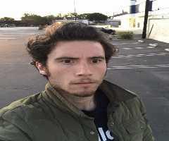 Brandon Calvillo