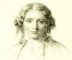 Caroline Jones Chisholm