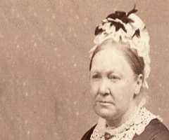 Catherine Helen Spence