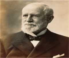 Charles Tiffany