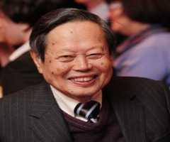 Chen Ning Yang