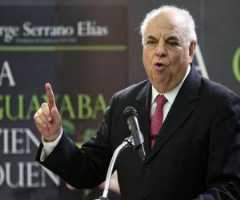 Jorge Serrano Elias