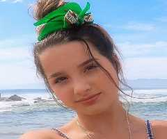 Juliana Grace LeBlanc