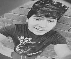 Justin Caylen Castillo